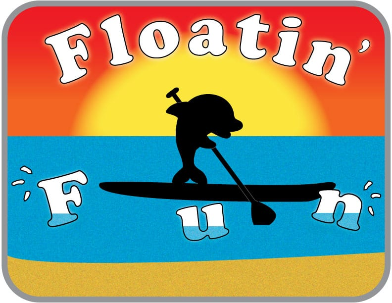 Floatin' Fun
